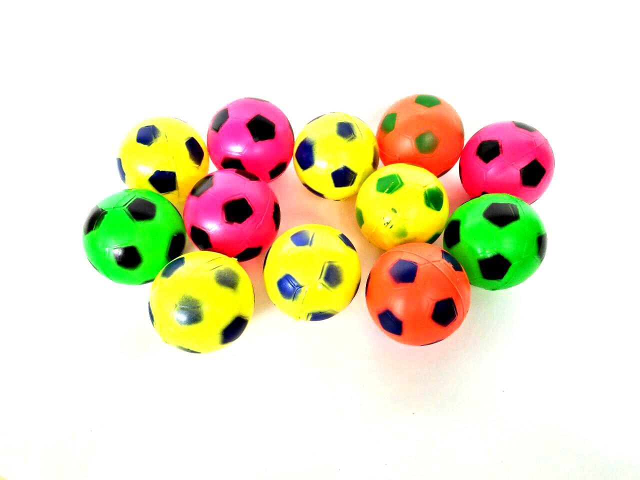 Cek Harga Baru Isi 12 Pcs Mainan Bola Plastik Warna Warni Terkini Mandi 100pcs 5