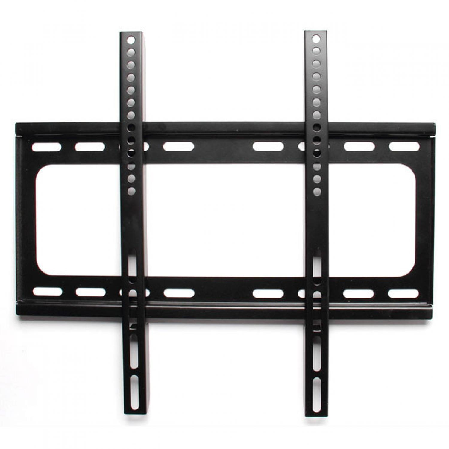 TV Metal Thick 400 x 400 Pitch 4.5cm Wall Distance for 32-60 Inch TV