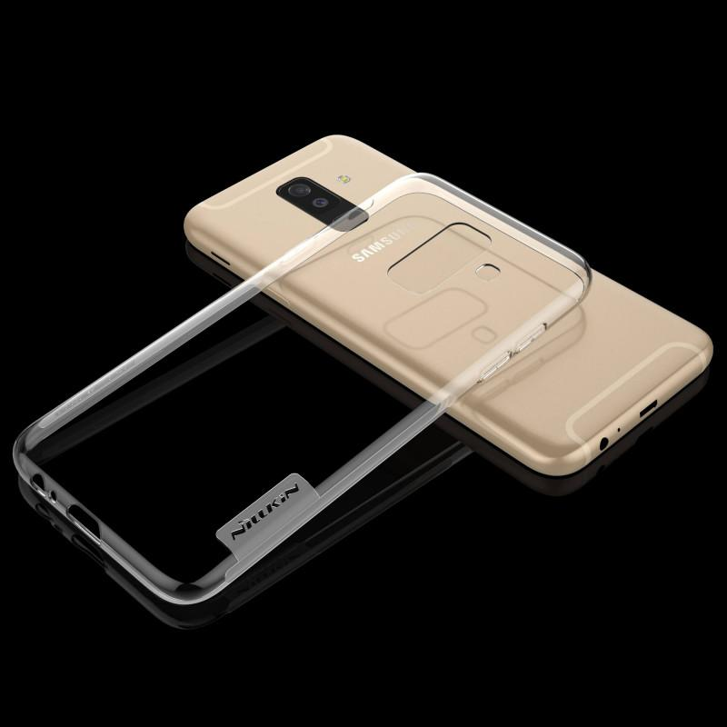 Review Mercury Jelly Soft Case For Samsung Galaxy A6 Plus 2018 Red