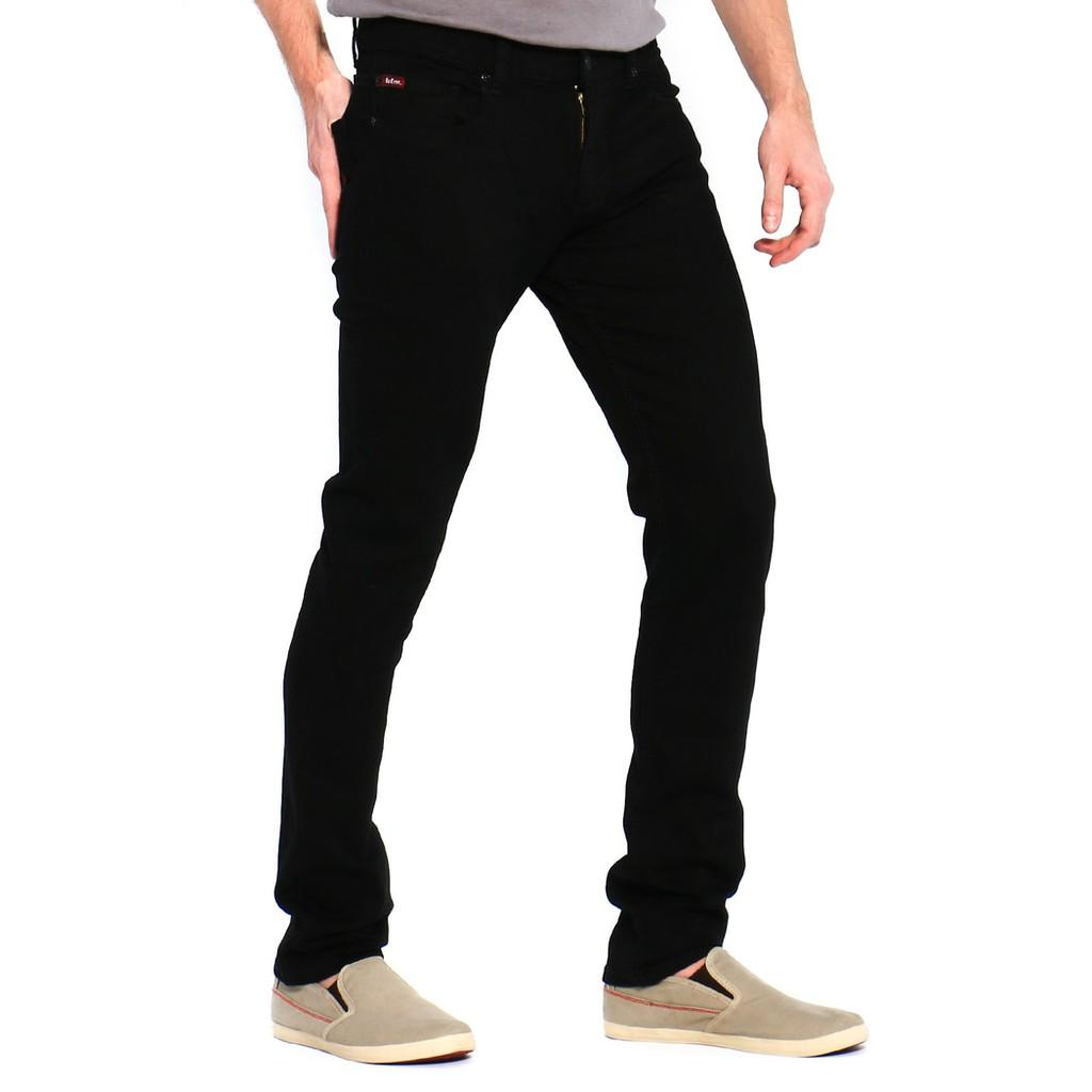 Jeans Lee Cooper LC 118 Straight Fit A5A185N1B02B - 6Kxhbz