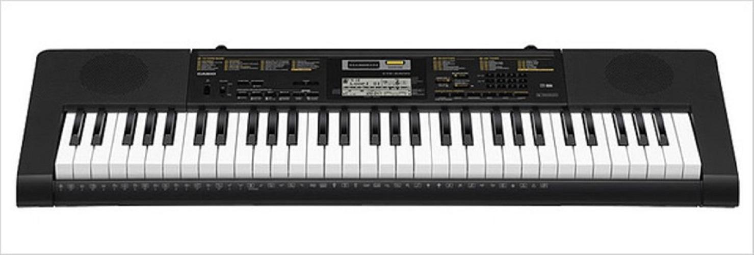 Keyboard Casio CTK 2400