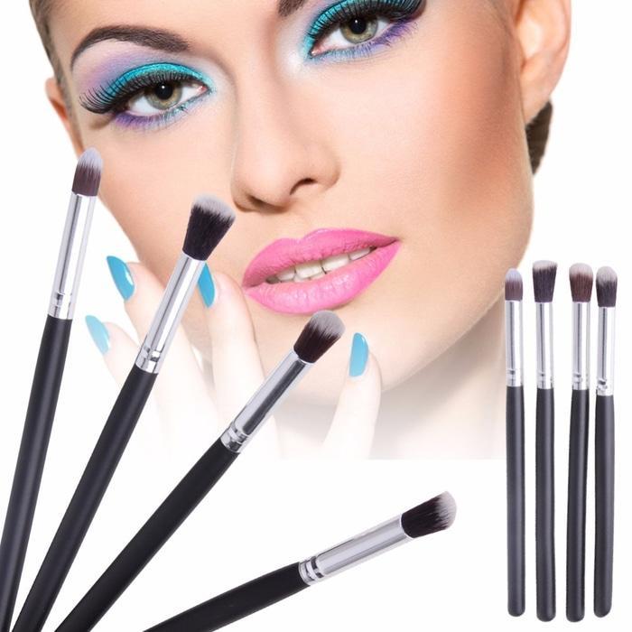 Blending Eyeshadow Make Up Brush 4Pcs