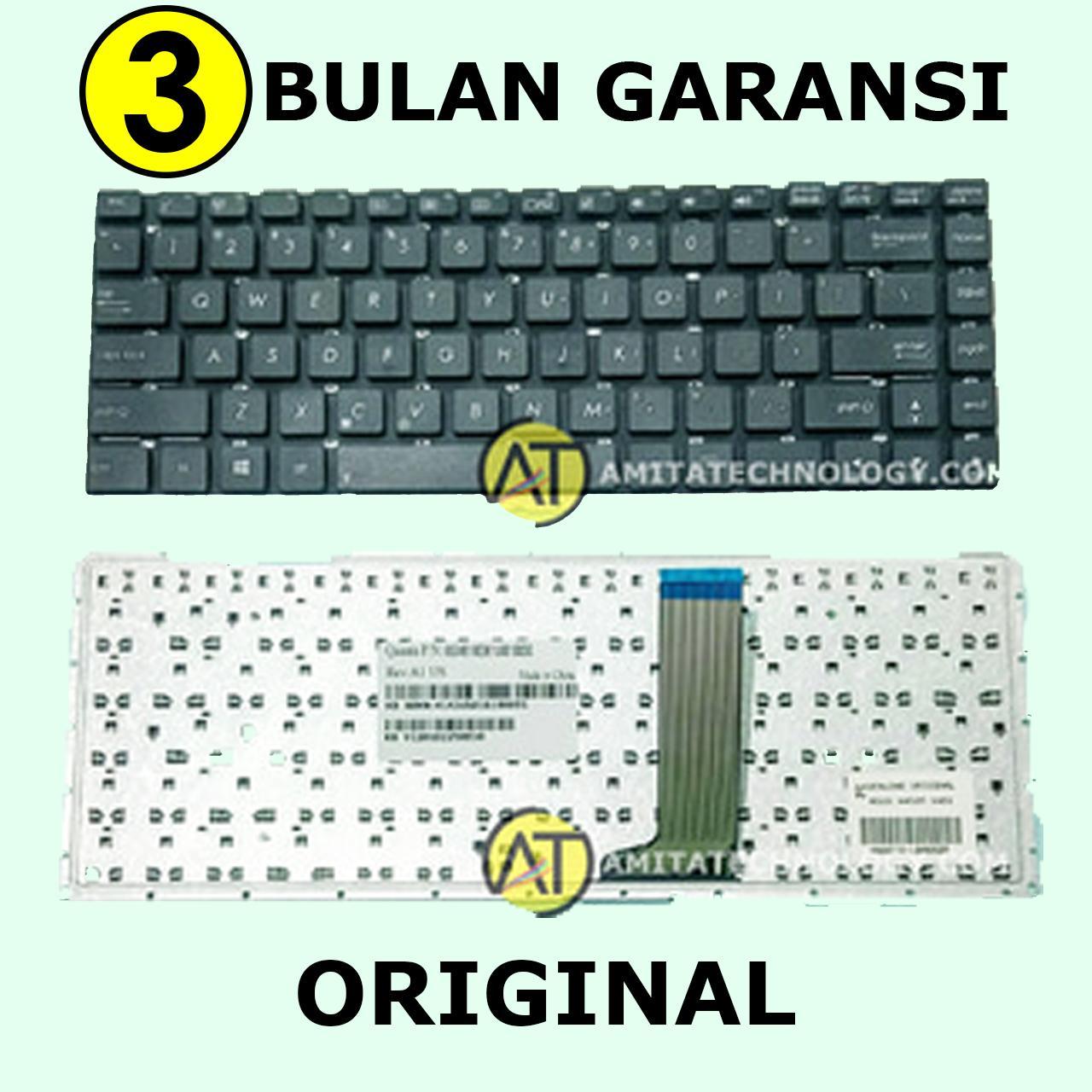 Keyboard ORIGINAL Asus X451 X451C X451CA X451M X451MA X451E X453MA A455L