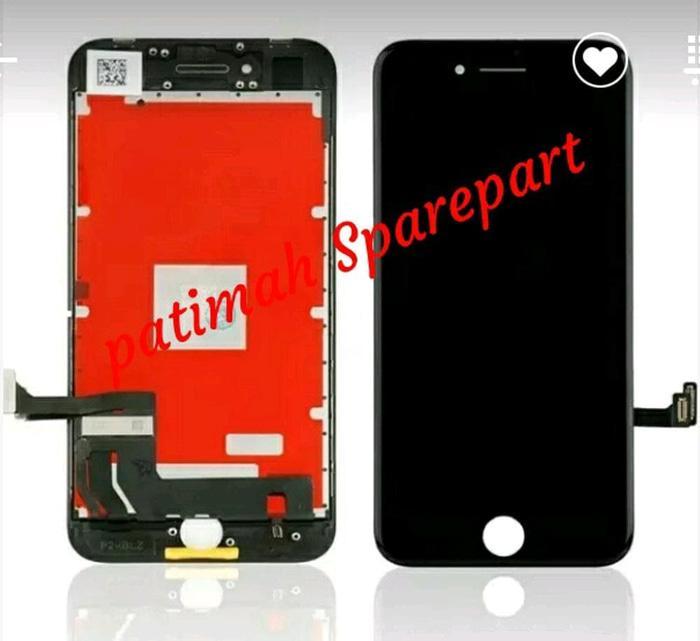 Lcd Iphone 8 Plus Fullset Touchscreen Ori Murah