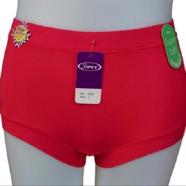 12 Pcs Celana Dalam Wanita merk SOREX art 1238 6e4eb40c0f