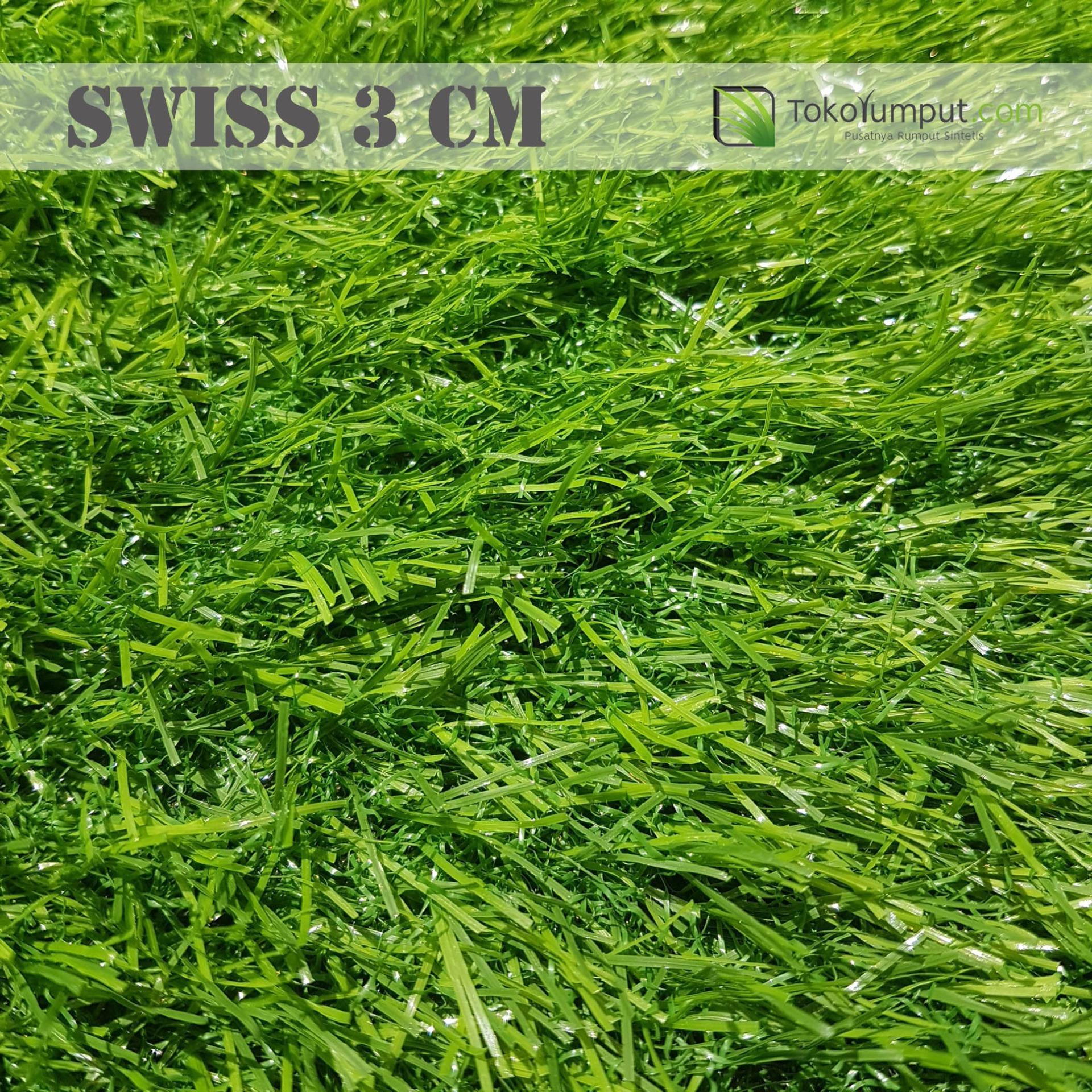 Rumput sintetis nature hijauIDR160000. Rp 160.000