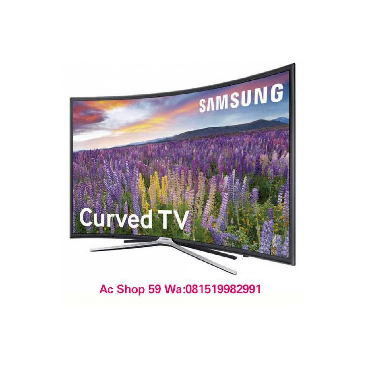 LED TV SAMSUNG 40 K-6300 CURVED FULL HD SMART TV DIGITAL DVB-T2 PROMO