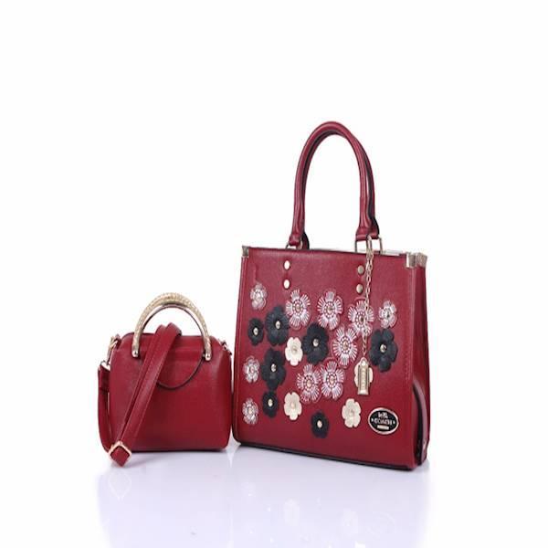 Tas Wanita Branded Import COACH BLOSSOM 8148-1 MURAH