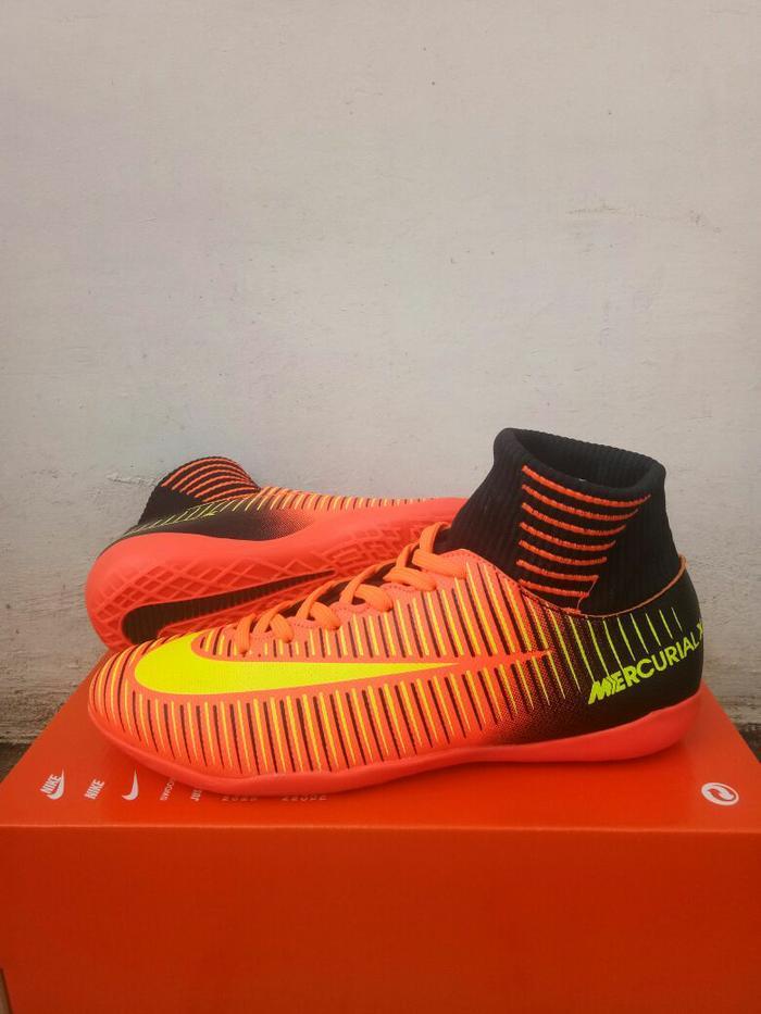 Sepatu Futsal Nike Mercurial X Komponen Ori Terbaru