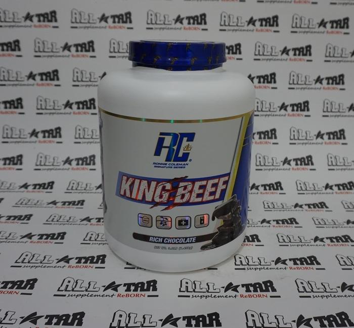 Ronnie Coleman Signature Series King Beef 3.2lb - FS0AON