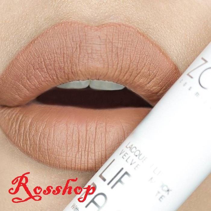 Zoya Cosmetics Lip Paint  Cream Tint 05