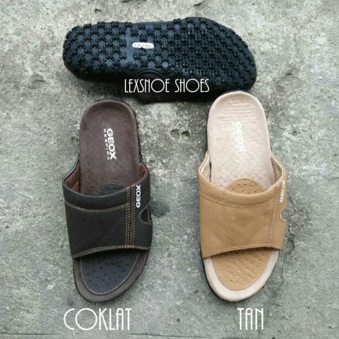 Sandal Geox Pria - Vr19ub