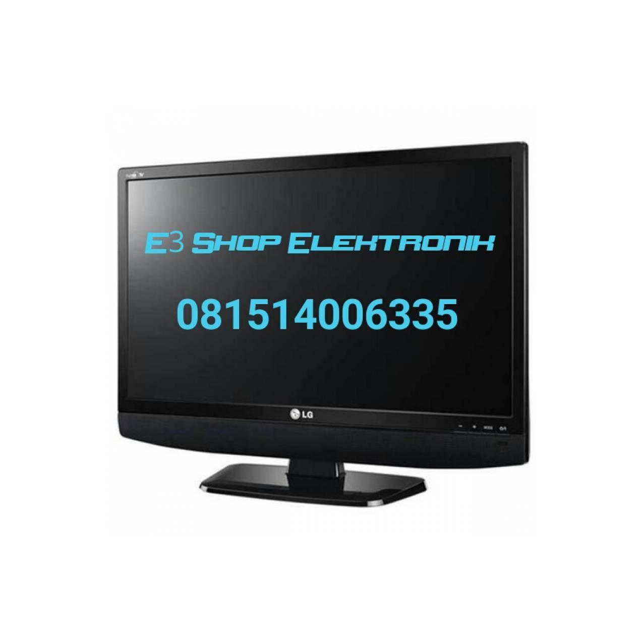 TV LED Monitor LG 24