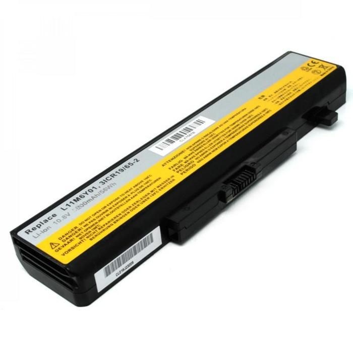 Baterai Lenovo Ideapad Z580