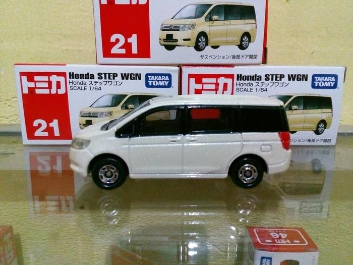 ... Diecast Miniatur Mobil Honda INSIGHT Ori TomicaIDR37875. Rp 37.875