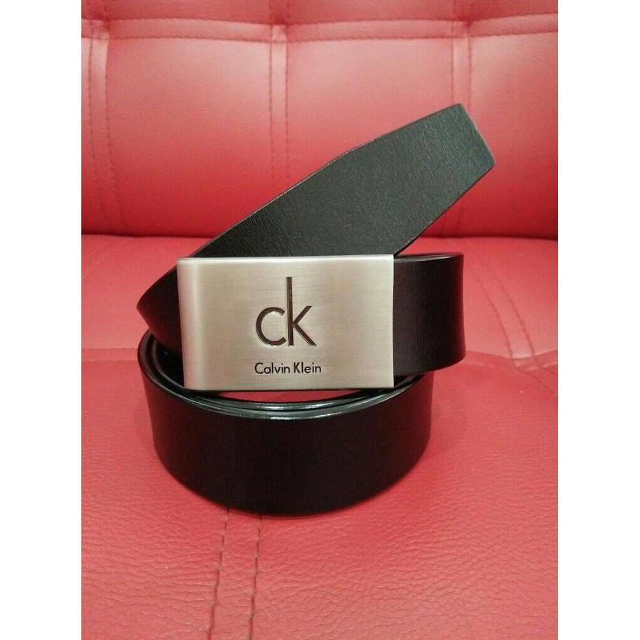 Ikat Pinggang Kulit Calvin Klein Ck-021 - Djfpwjg