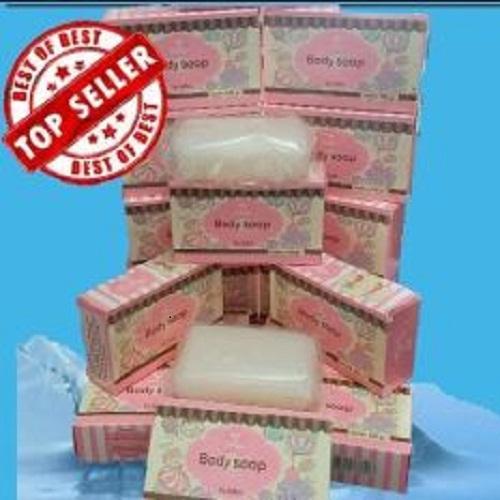 ... Jellys Pure Body Soap by Jellys Original 100% (Bersegel) BPOM - Sabun Pemutih