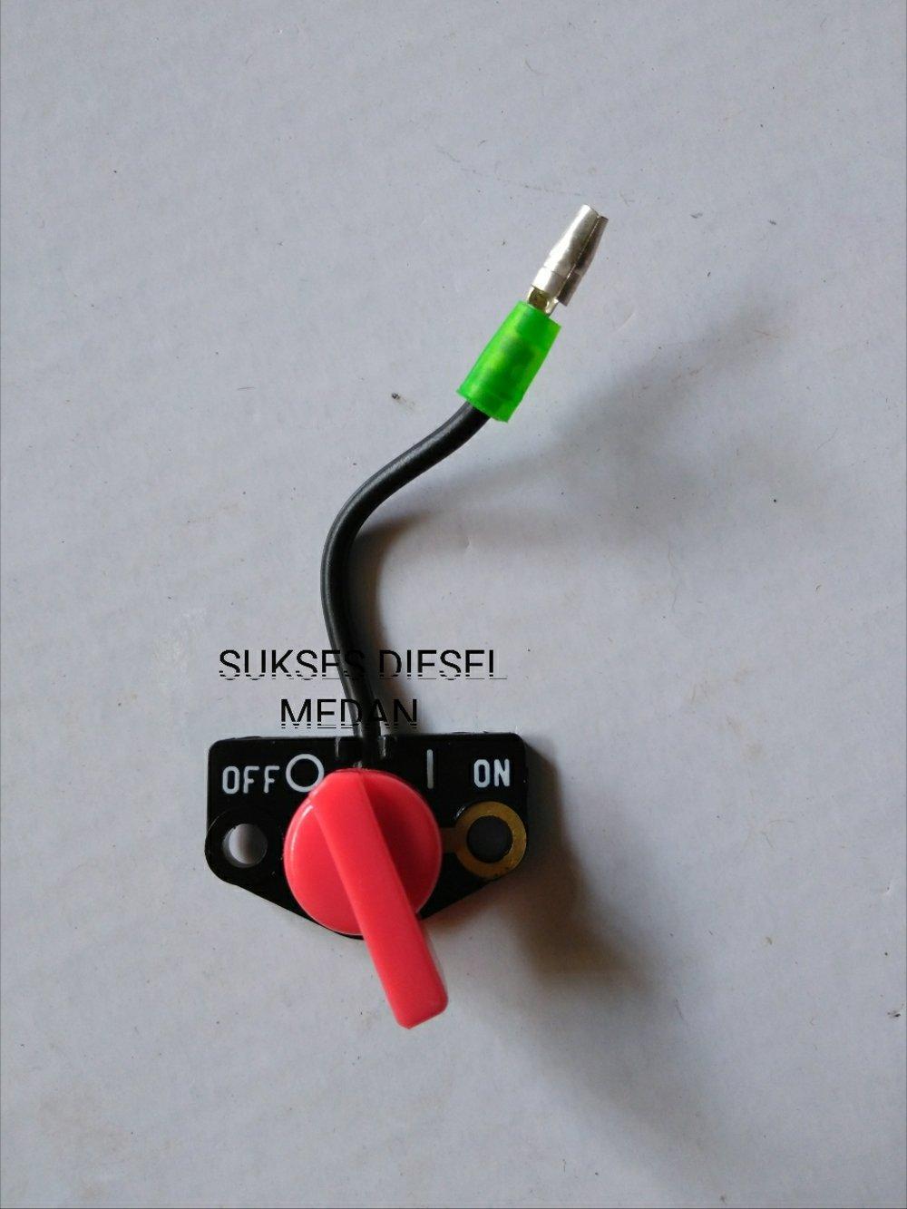 Cek Harga Baru Eelic Sar 105 6 Pcs Saklar On Off Gantung Seri Lampu Stang Sepeda Motor Universal Switch Mesin Bensin Robin Ey15 Ey20