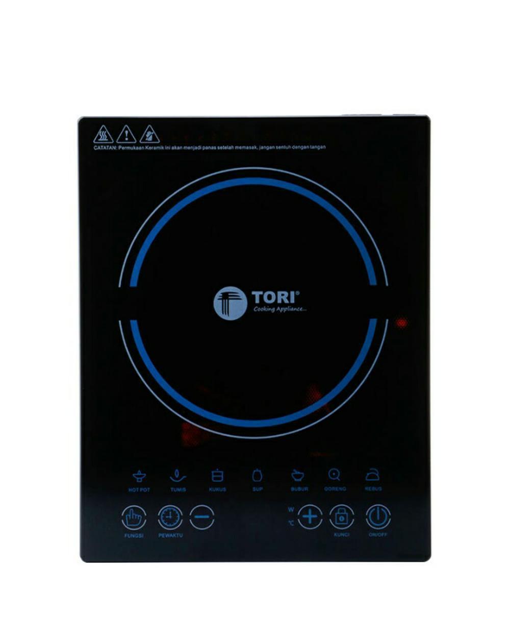 TORI Kompor Induksi Elektrik TIC-718