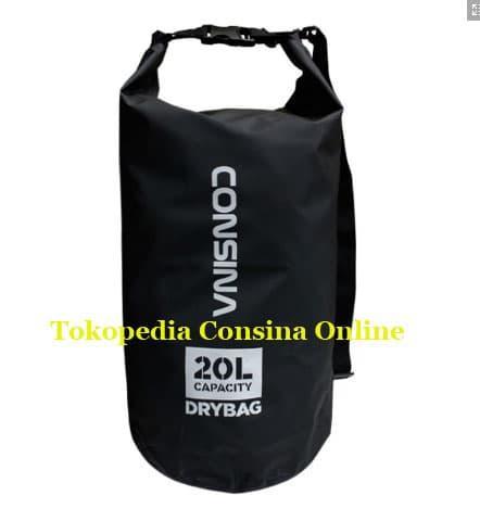 BEST SELLER!!! Dry Bag Consina 20 L - dzMSL3