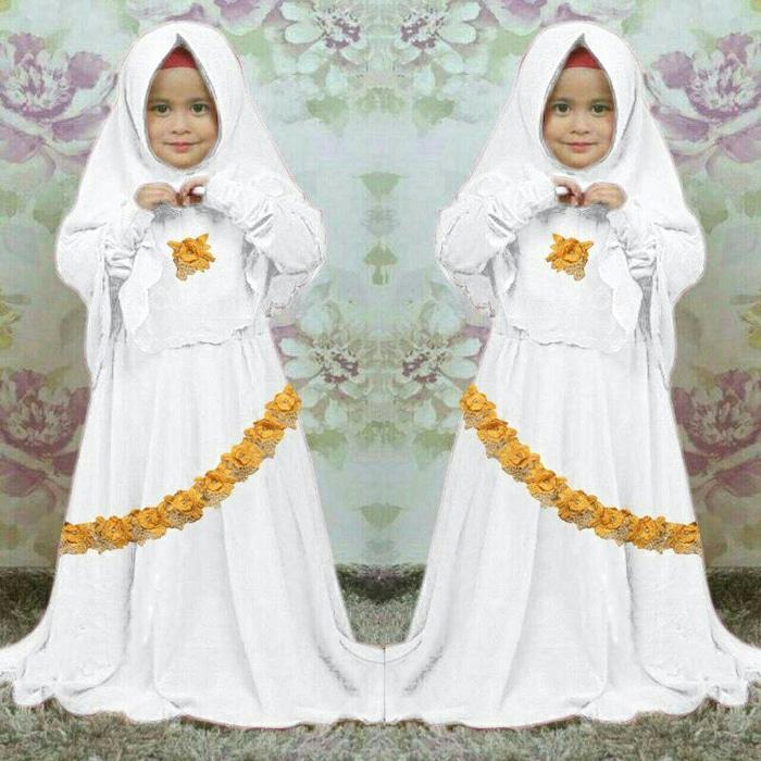 Syari Renda TASYA Kid