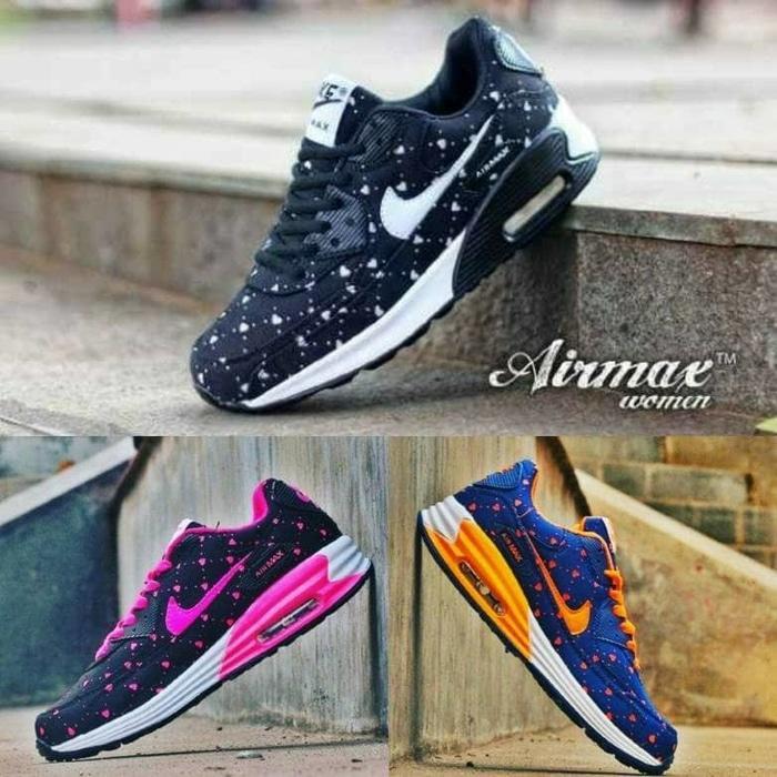 List Harga Sepatu Nike Air Max Biru Terbaru Murah Bulan Maret 2019 ... f1f886168b