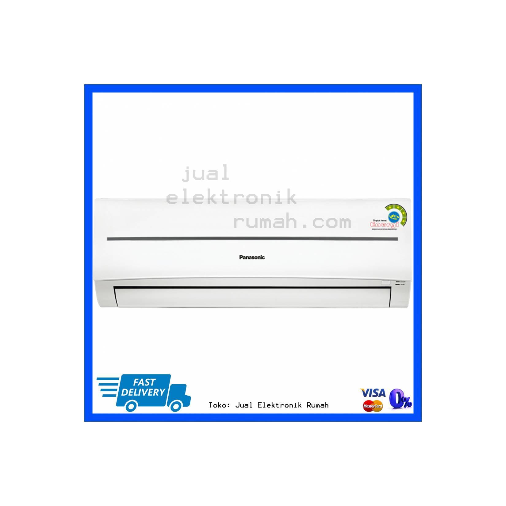 AC Split Panasonic Standard 1 PK CS-YN9SKJ / CS YN9SKJ Best Dealing