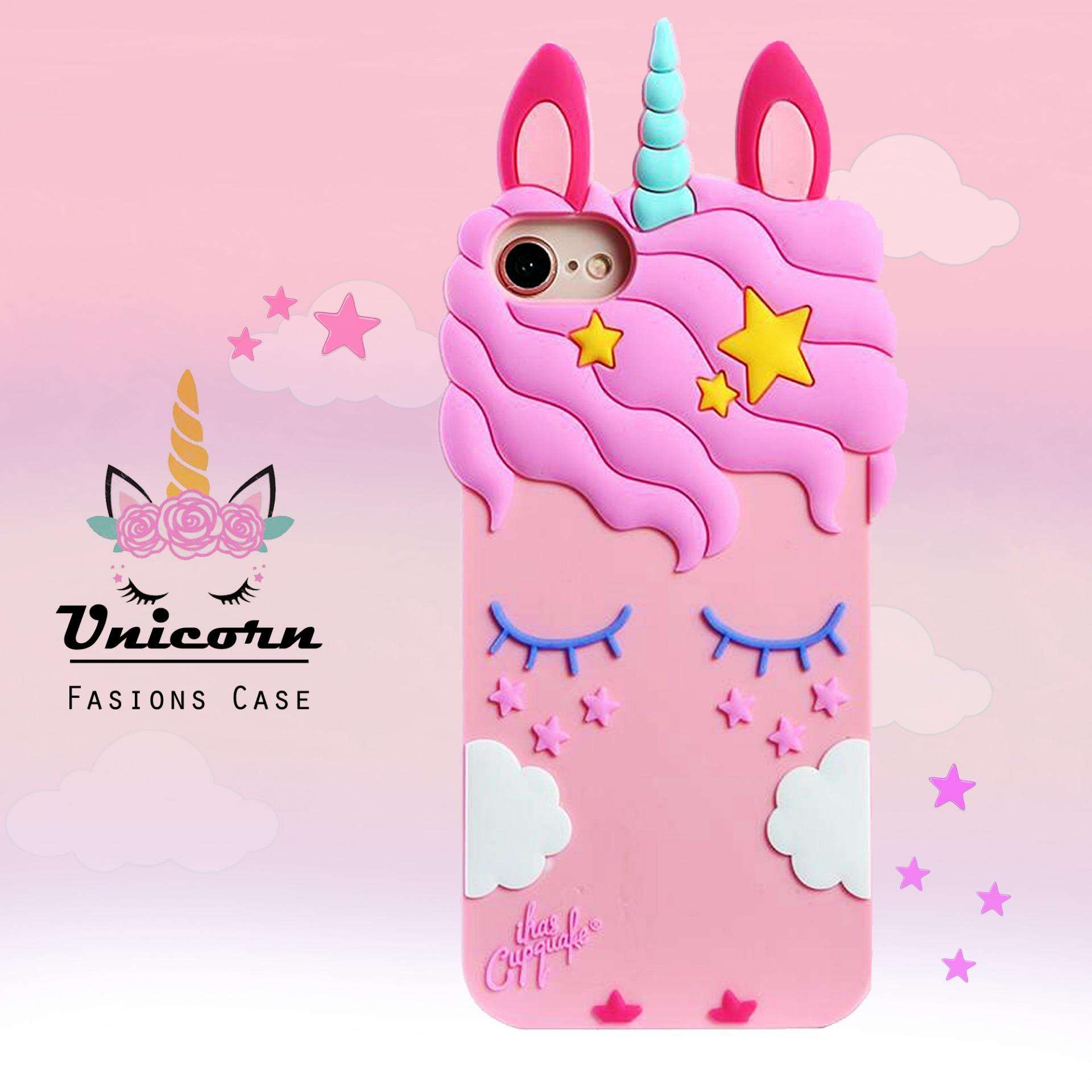 Kelebihan Seasons Softcase For Vivo Y71 Case 3d Cute Unicorn Terkini Gamis Raindoz Bbr233 Xiaomi Redmi Note 5a