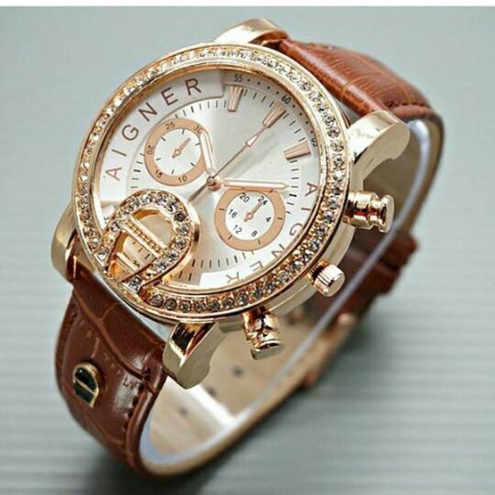 BEST SELLER jam tangan aigner wanita / jtr 795 coklat BEST SELLER jam tangan aigner wanita / jtr 795 coklat / Jam tangan wanita / jam tangan model terbaru / jam tangan murah / jam tangan cantik / jam tangan modis