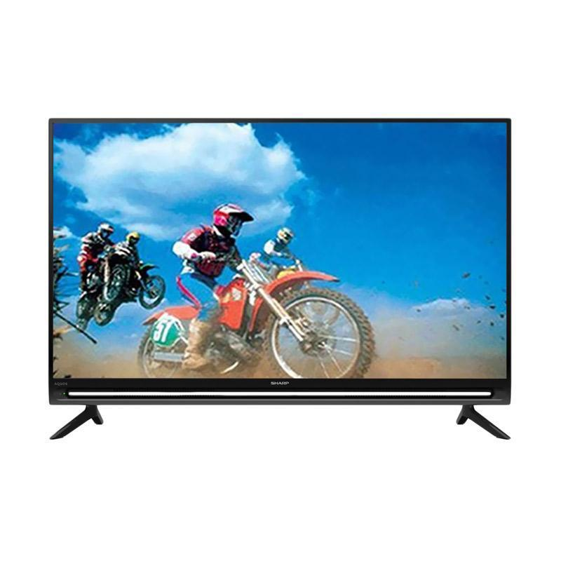 SHARP LC-32SA4200I LED TV [ 32 Inch]