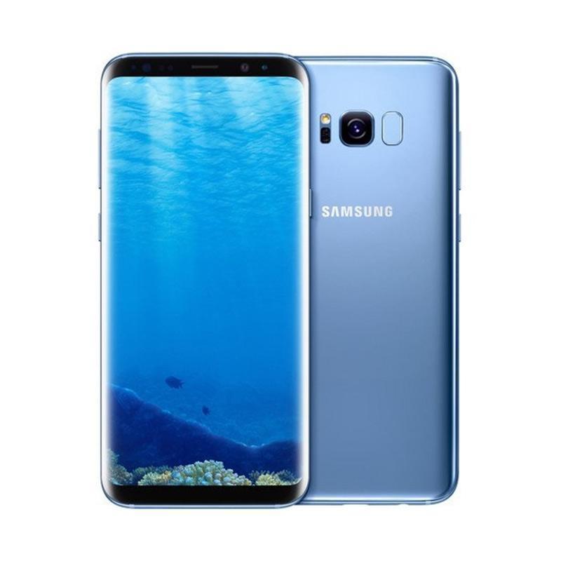 Samsung Galaxy S8 Plus SM G955 Smartphone