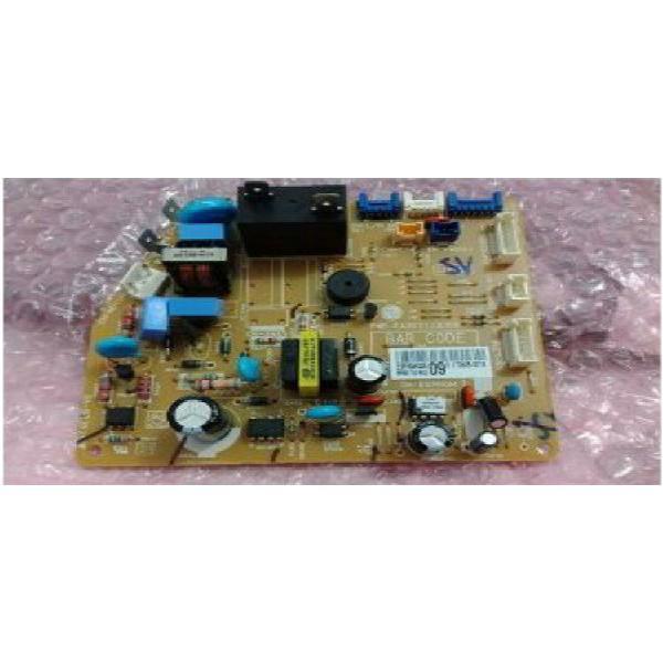 MODUL PCB AC LG MODEL S07LPBX-2 KODE PART EBR 6540 0609 S07LVX-2