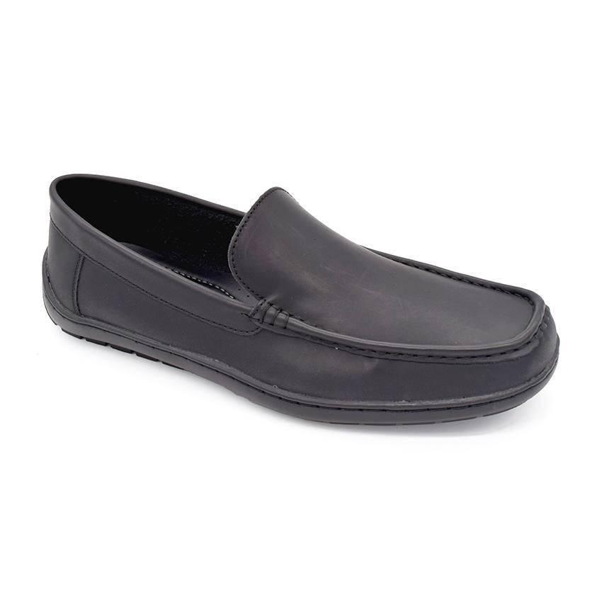 BATA Sepatu Pria Formal IANN Black 8316009