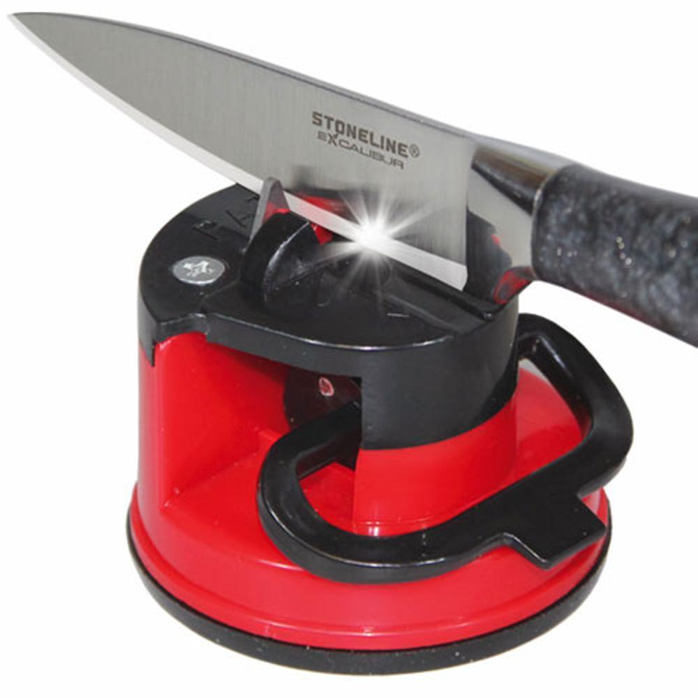 Home; Lucky Buy 1 Get 1 Free Asahan Pisau Super Tajam Knife Sharpener With Suction Pad Asah Pisau. Alat Asah Pisau Knife Sharpener