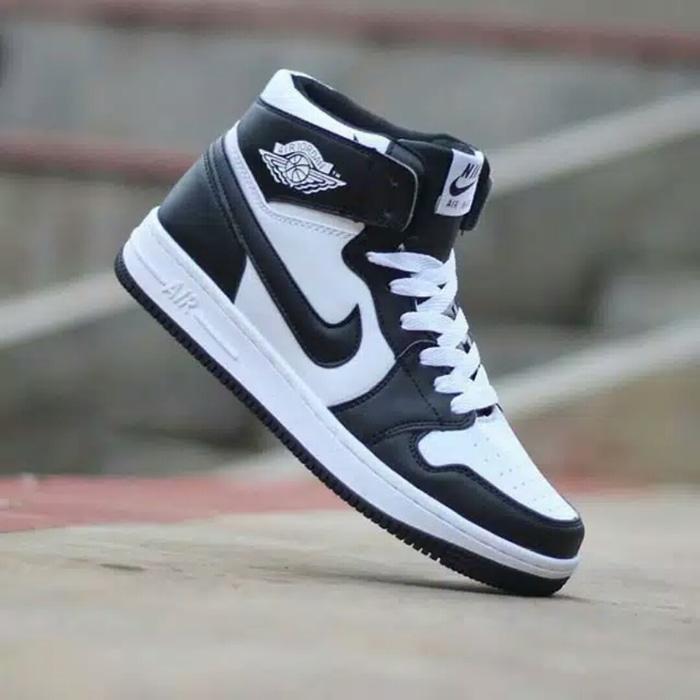 cfc3234f9d28f5 Cek Harga Baru Sepatu Basket Nike Air Jordan Retro Casual Pria ...