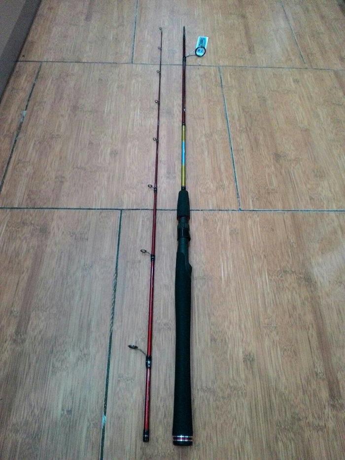 Joran Shimano Basterra XT 570 MH 210 - 1SPRdB