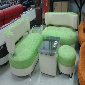 Sofa Sudut | Sofa Minimalis Murah