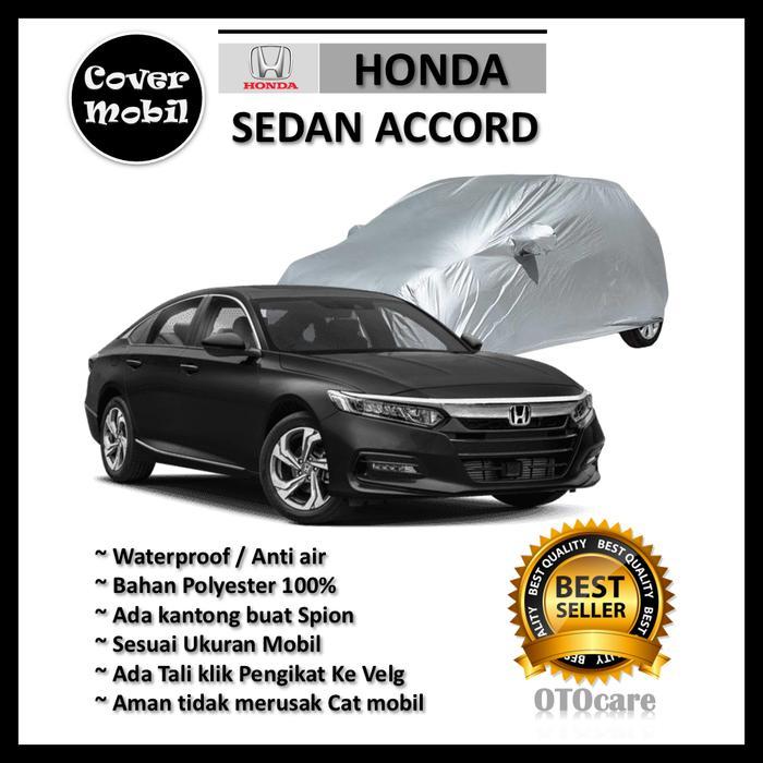 BEST SELLER!!! Cover Mobil HONDA ACCORD Selimut Penutup Sarung Mobil SEDAN ACCORD - OsOwOL