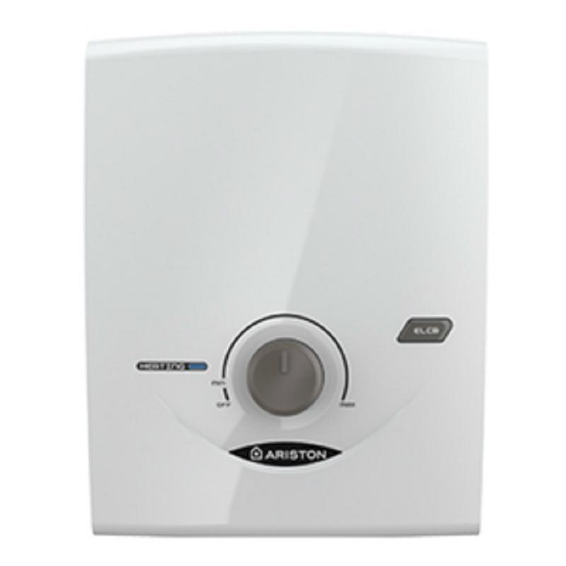 Ariston Instan Water Heater Aures Easy SB24E -- Garansi Resmi