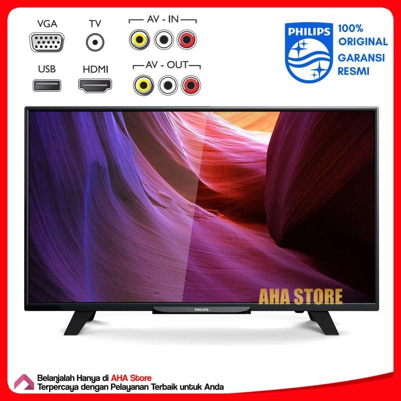 Philips LED TV 40PFA4160S 40 Inch