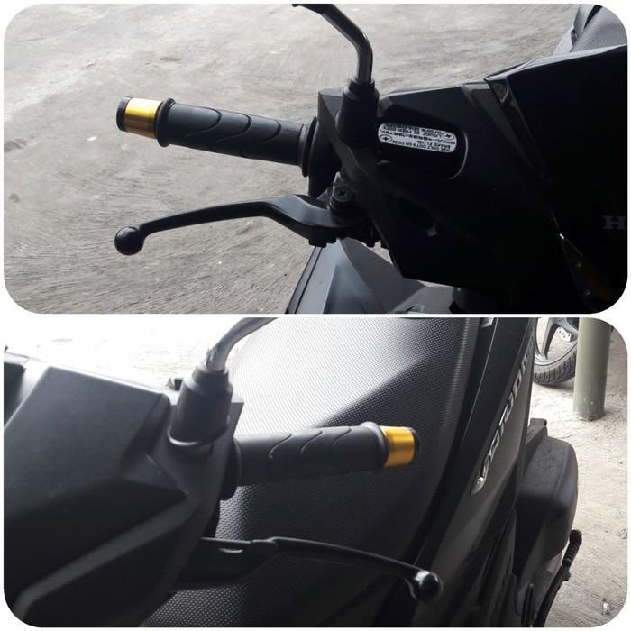 Jalu Stang Fastbikes Yamaha Nmax Aerox 155 Vixion Vario Cb150 - Dgnsg Dksjfbas