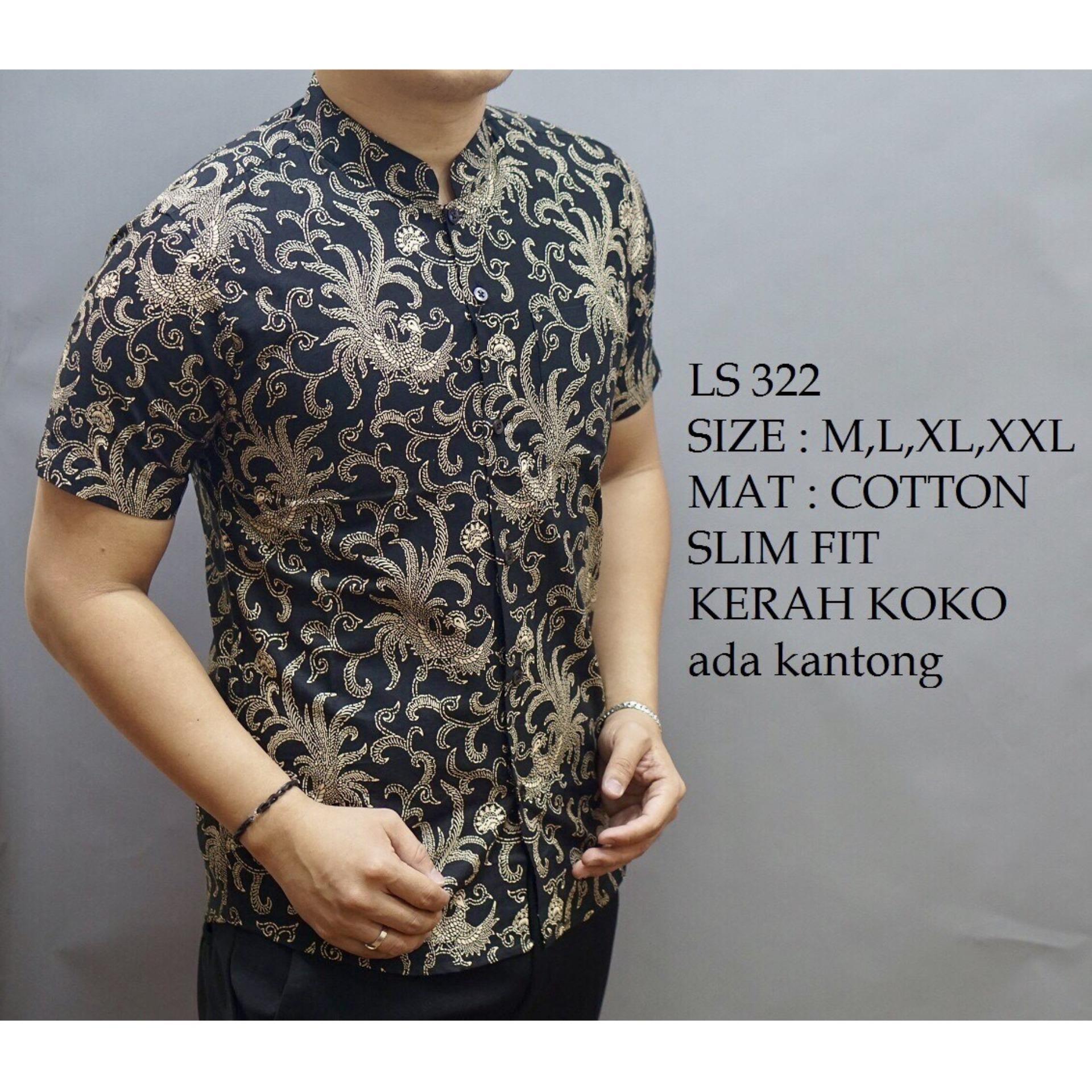 TOKO INDONESIA-Perbandingan harga Pakaian Muslim Pria dada -30 05 18 25bcefbf45