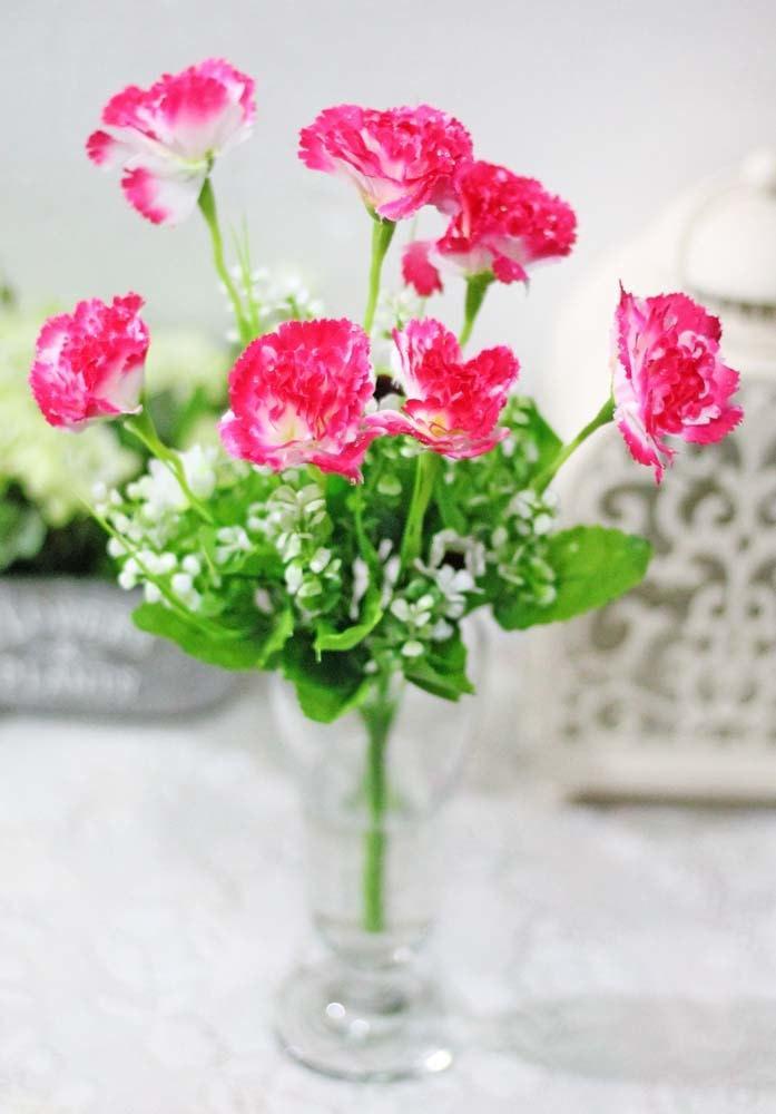 ... Bunga Anyelir Carnation Plastik Murah Page 2 Daftar Update Harga Source bunga  plastik hias artificial 321dfb5f9e