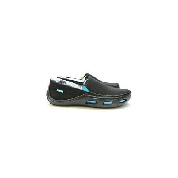 Promo Sepatu Crocs Tideline Sport Canvas Gratis Ongkir
