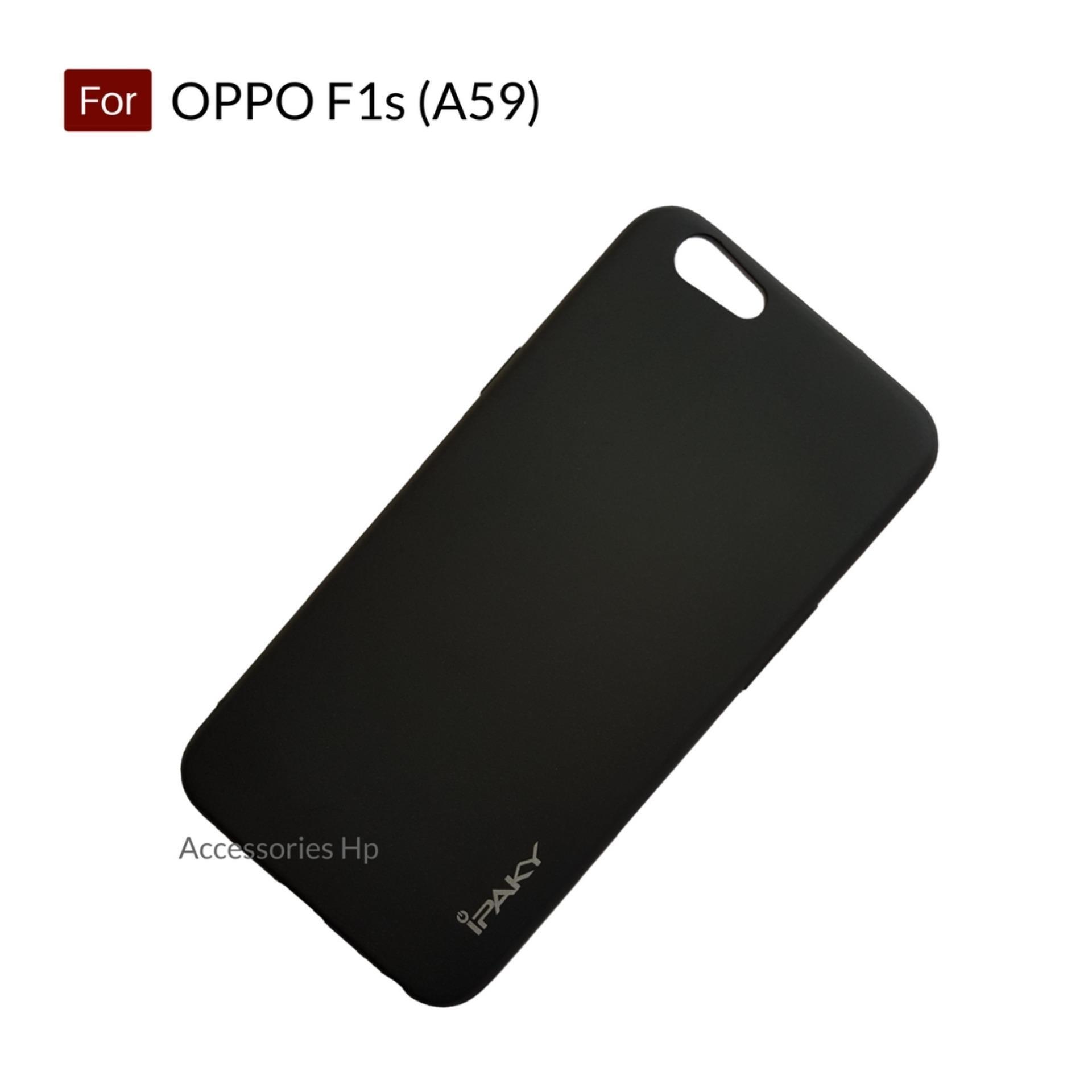 Accessories Hp iPaky Super Slim Matte Anti Fingerprint Hybrid Case For OPPO F1s A59