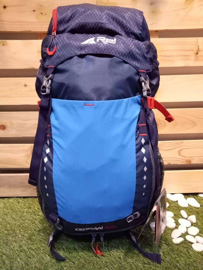 Semi Carrier Rei Ceremai 40L