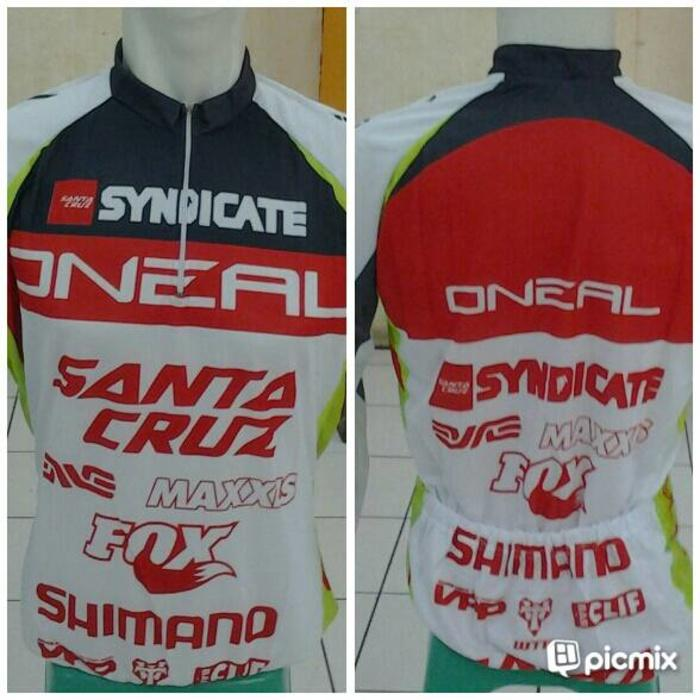 syndicate oneal - TvmI2S