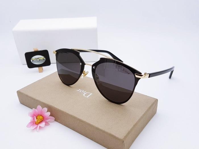 kacamata / Sunglass wanita Dior Mk-376 Super Fullset
