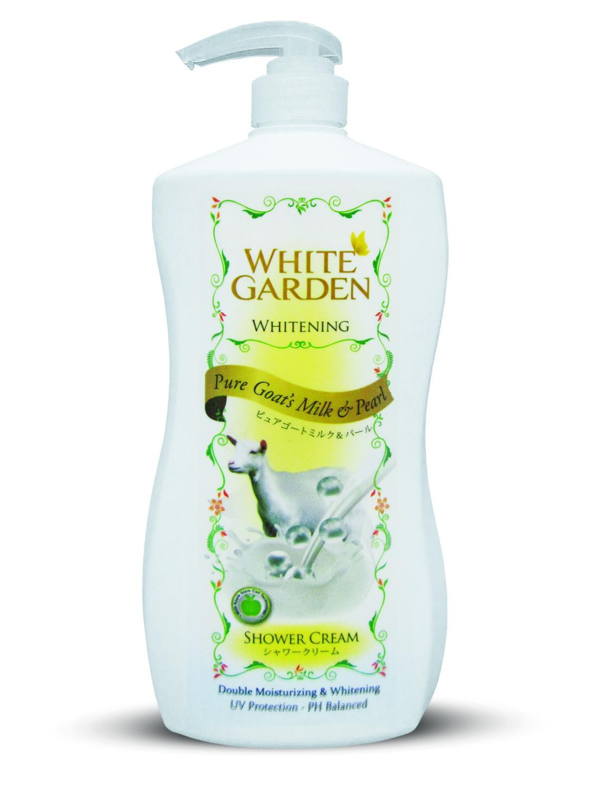 Buy Sell Cheapest Watsons Goats Milk Best Quality Product Deals Vienna Body Scrub 1kg White Garden Shower Cream 1100 Ml