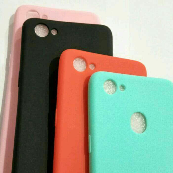 Detail Gambar OPPO F7 SOFT CASE BABY SKIN CASE F7 SOFT JELLY OPPO F7 Terbaru